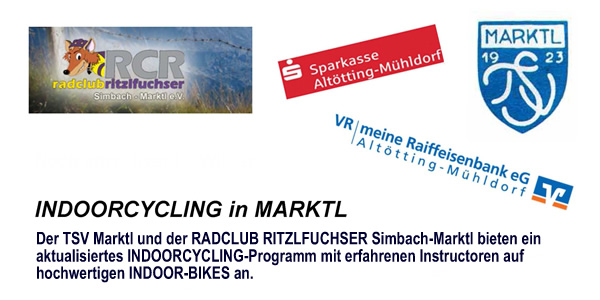 Indoorcycling Logo
